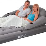 inflatable air mattress, bio,bifl