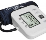 BIFL: Best blood pressure monitor