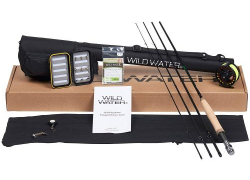 The BEST fly fishing rod that will last a lifetime