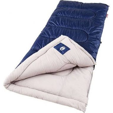 Outdoor Vitals. Sub Zero sleeping bags