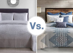 Quality quilts and comforters