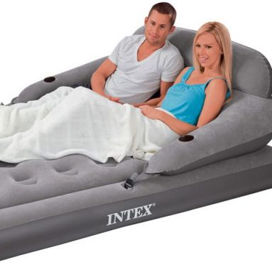 BIFL: The best air mattress