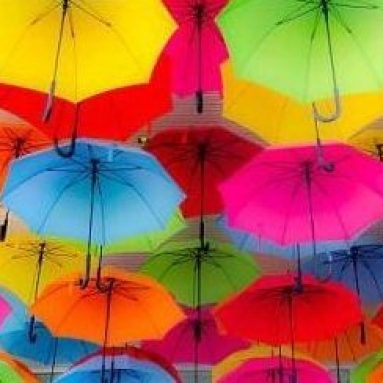 Good ideas for umbrellas